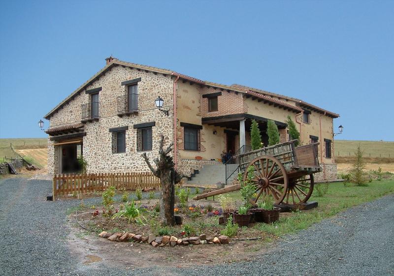 Ville rural El Cano - Image 1 - Province of Salamanca - rentals