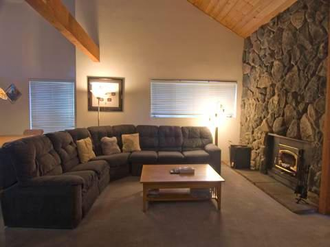 #632 Golden Creek - Image 1 - Mammoth Lakes - rentals