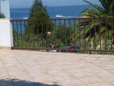 A(5): terrace view - 4176 A(5) - Sutivan - Sutivan - rentals