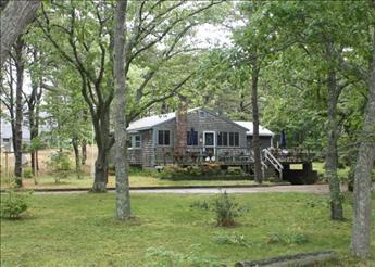 Property 101841 - Eastham Vacation Rental (101841) - Eastham - rentals