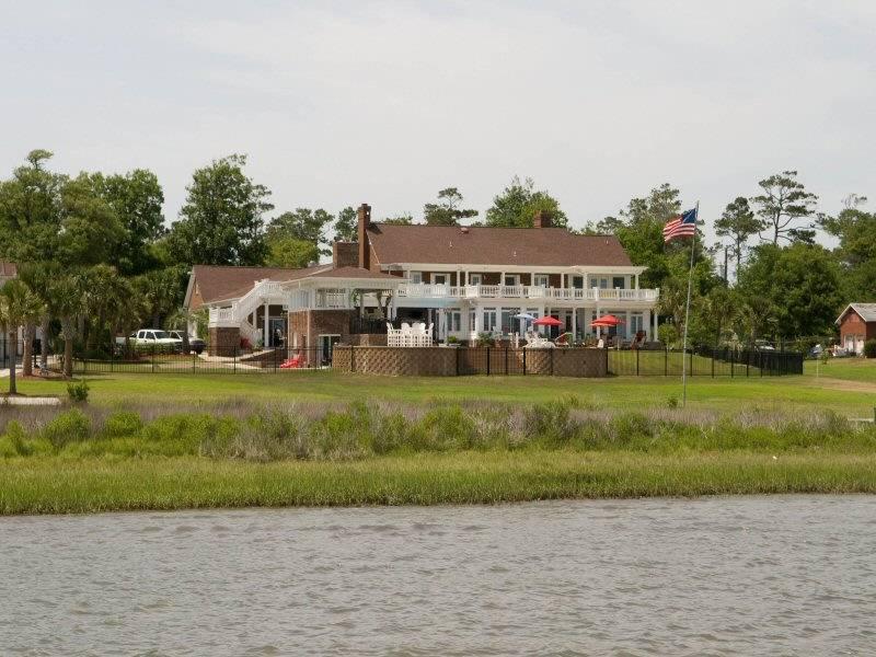 Faulkner Estate - Image 1 - Hubert - rentals