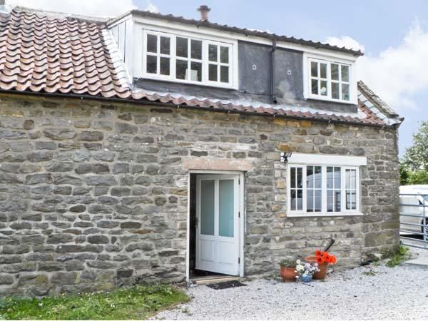 THIRLEY COTES COTTAGE, pet friendly, character holiday cottage, with open fire in Harwood Dale, Ref 7480 - Image 1 - Burniston - rentals