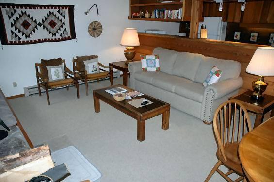 1 bed /1 ba- COLUMBINE 1011 - Image 1 - Wilson - rentals