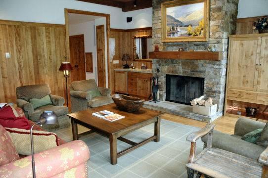 4 bed /4.5 ba- GRANITE RIDGE LODGE 3217 (#7) - Image 1 - Teton Village - rentals