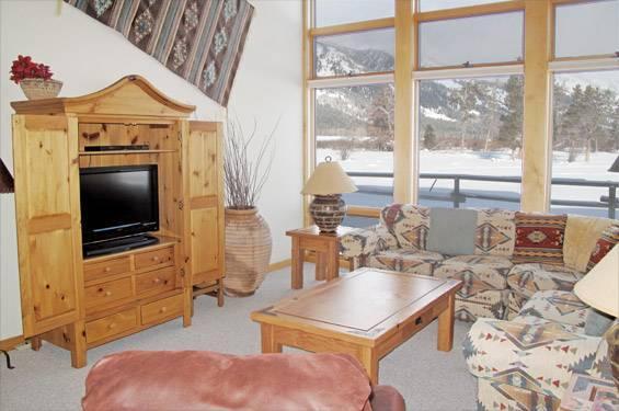 3 bed+loft /3 ba- GREYLING 4513 - Image 1 - Wilson - rentals