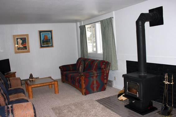 1 bed /1 ba- GROS VENTRE #A4 - Image 1 - Teton Village - rentals