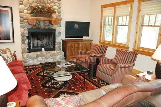 4 bed /4.5 ba- GRANITE RIDGE HOMESTEAD 3100 - Image 1 - Teton Village - rentals