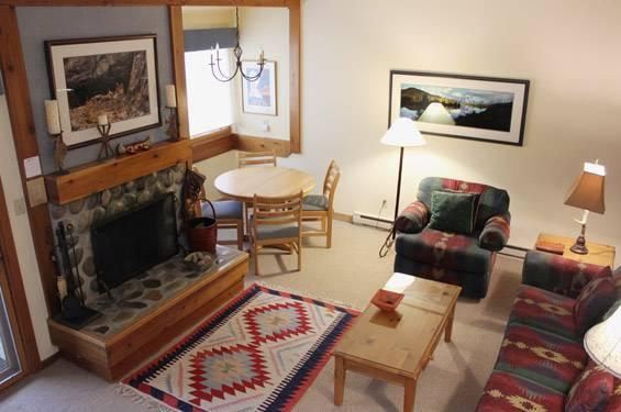 2 bed+loft /2 ba- JUNIPER 123 - Image 1 - Wilson - rentals