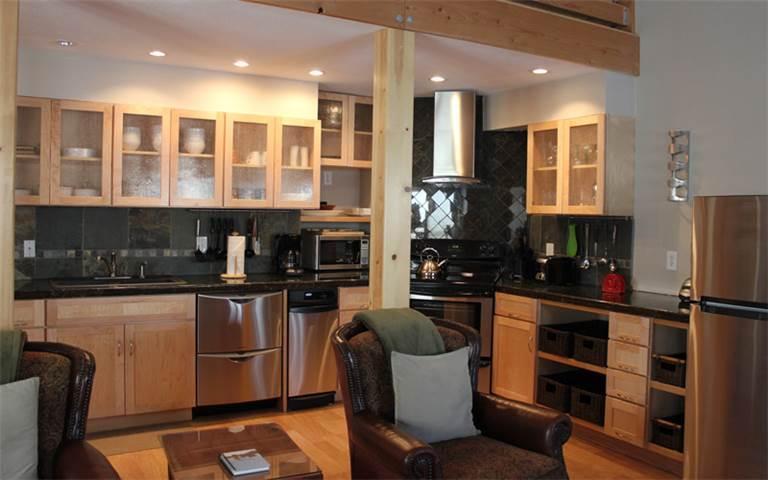 2 bed+loft /2 ba- LARKSPUR 1224 - Image 1 - Wilson - rentals