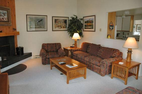 3 bed /3 ba- MOUNTAIN ASH #1 - Image 1 - Wilson - rentals