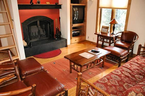 2 bed+loft /2 ba- RENDEZVOUS #B5 - Image 1 - Teton Village - rentals