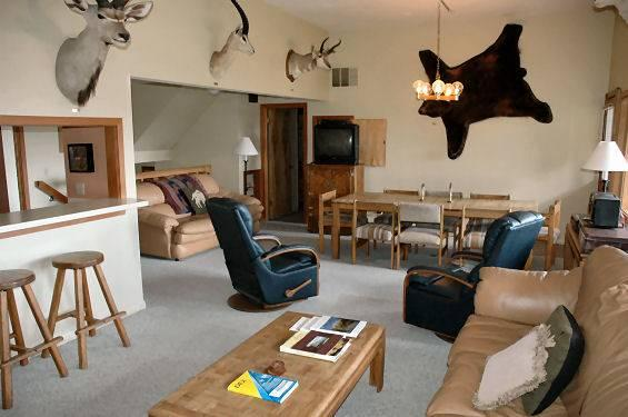 5 bed /3 ba- STOCK HOUSE - Image 1 - Teton Village - rentals