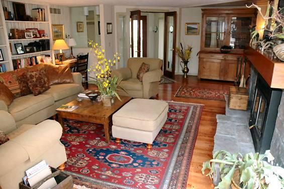 3 bed /3.5 ba- LEONARD HOUSE - Image 1 - Wilson - rentals