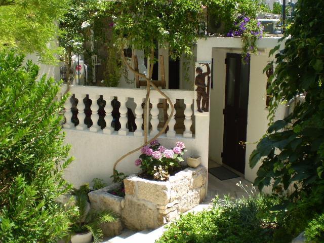 beautiful surrounding - Apartments Varos - Split - rentals