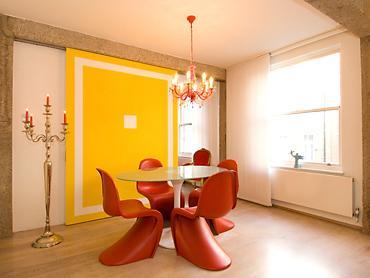 SUPERB DESIGN SOHO 3bed/2bath QUIET CLEAN BRIGHT - Image 1 - London - rentals