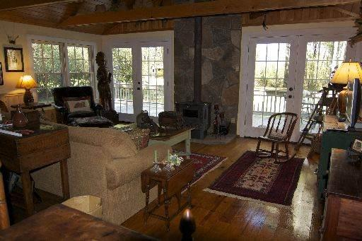 Sugar Shack Too - Image 1 - Highlands - rentals