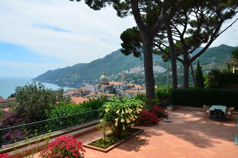 View from the terrace - Casa Sorvillo - Vietri sul Mare - rentals