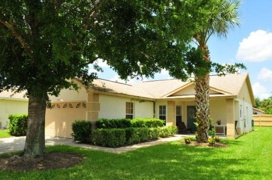 Welcome Home - Gem of a Home in Quiet Location Very Close to Parks - Kissimmee - rentals