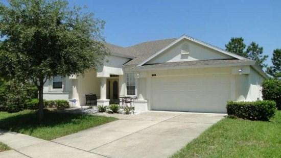 Welcome Home - Safari Villa Beautiful 4 Bedroom, 3 bath Highlands Reserve villa - Florida - rentals