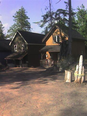 Cabins - Spring Cove Cabins - Ucluelet - rentals