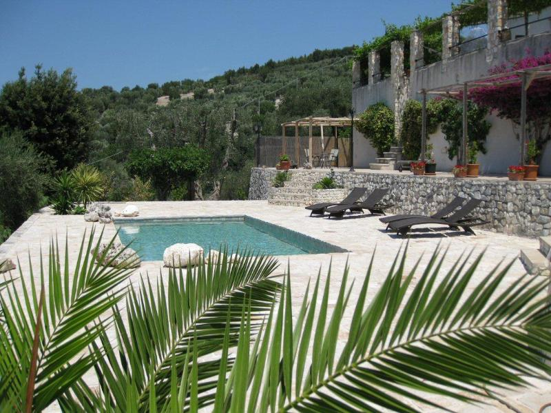 Tenuta Villa Oleandro - a corner of paradise - Tenuta Villa Oleandro - Vico del Gargano - rentals