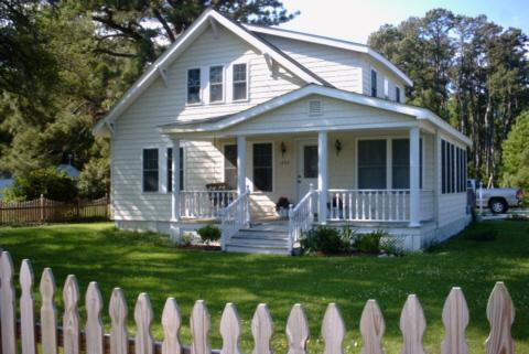 Rena's Cottage