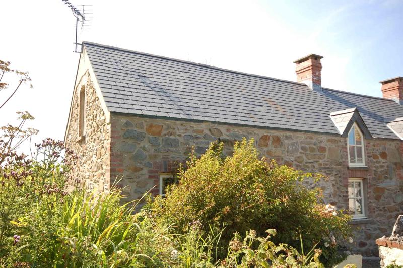 Shicley - Shicley Luxurious character cottage Nr. St Davids - Trefin - rentals