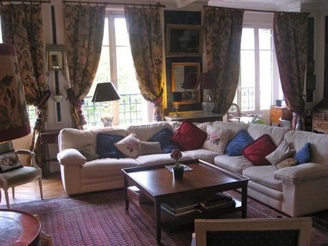 Seventh Elegance Paris apartment rentals, apartment in Paris to let, holiday - Image 1 - Paris - rentals