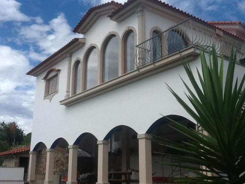 "Serra Vista House - ""Serra Vista"" a villa with pool, in Santa Ovaia - Oliveira do Hospital - rentals"
