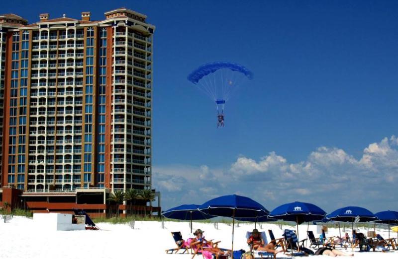 Adventures Beach - Portofino Tower 4 Skyhome 1408 - Pensacola Beach - rentals