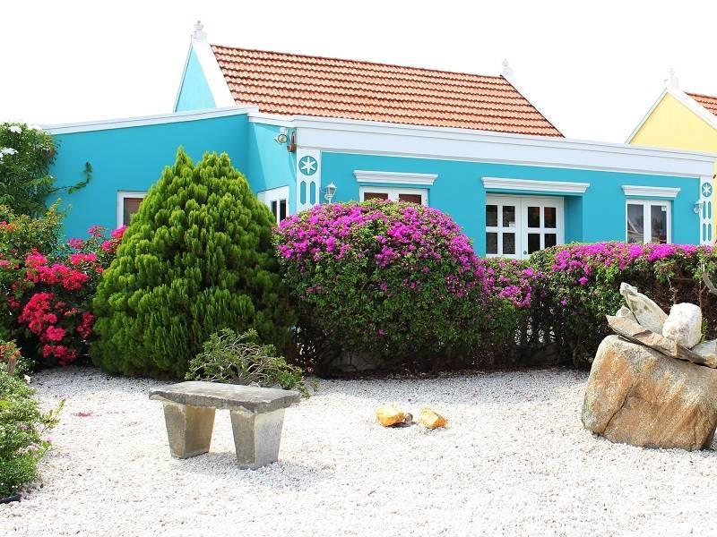 Cunucu Residence - ID:10 - Image 1 - Aruba - rentals