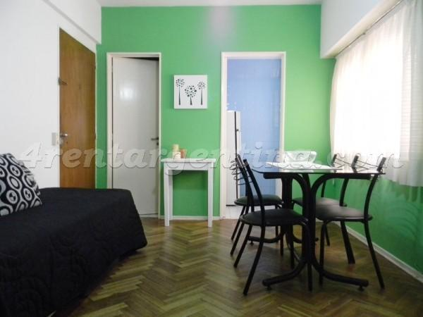 Photo 1 - Beruti and Laprida - Buenos Aires - rentals