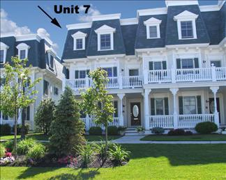 Property 21992 - Sunset Daze 126097 - Cape May - rentals
