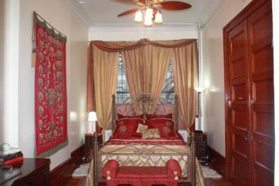 ANALITA'S  SUITE - Bedroom - Litas New York Apartments - New York City - rentals