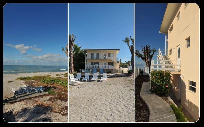 Beachfront Condo on the Beautiful Gulf of Mexico - Image 1 - Longboat Key - rentals