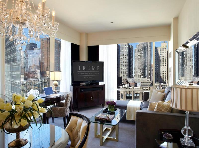 Opulent living spaces flooded with natural light - 21af106c-8578-11e0-9d6f-001ec9b41bd9 - New York City - rentals