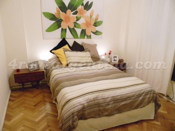 Photo 1 - Santa Fe and Vidt I - Buenos Aires - rentals