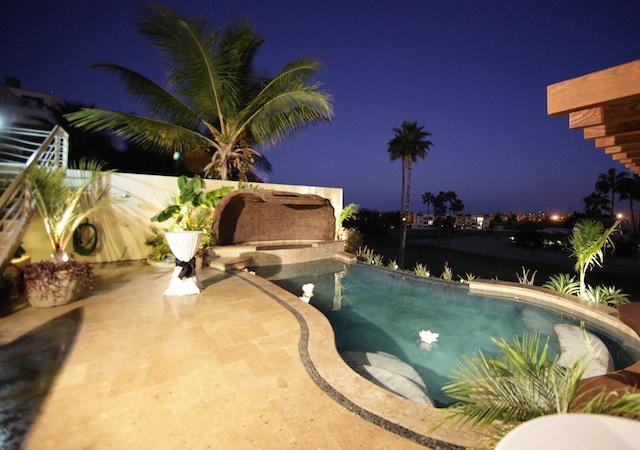Boutique Condos/Suites on Golf Course / Sea Views - Image 1 - San Jose Del Cabo - rentals