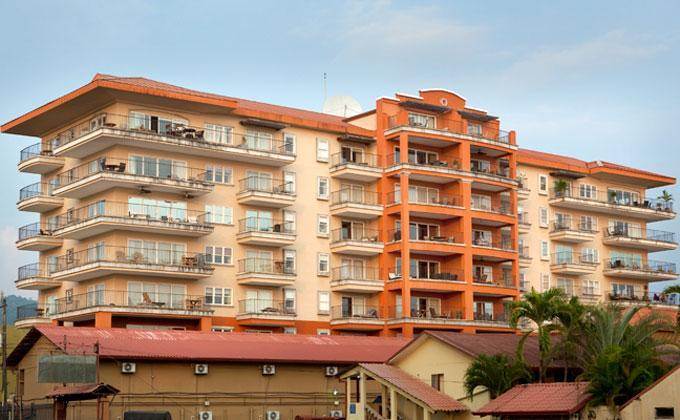 Vista Mar Penthouse - WiFi - Beachfront - Downtown - Image 1 - Jaco - rentals