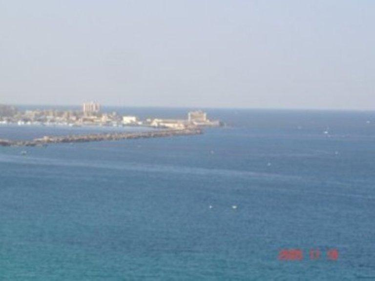 Flat for rent with panoramic sea view - Image 1 - Alexandria - rentals