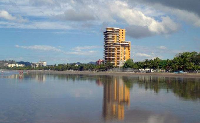 Vista Las Palmas - Luxury Condo - WiFi - Image 1 - Jaco - rentals