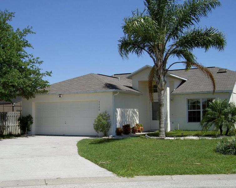 Quiet Location - Pool, Palms and Privacy close to Disney - Clermont - rentals