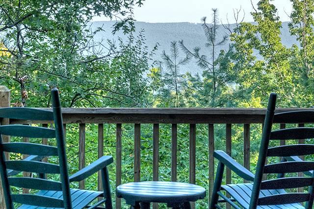 Mountain Mist - Image 1 - Sevierville - rentals