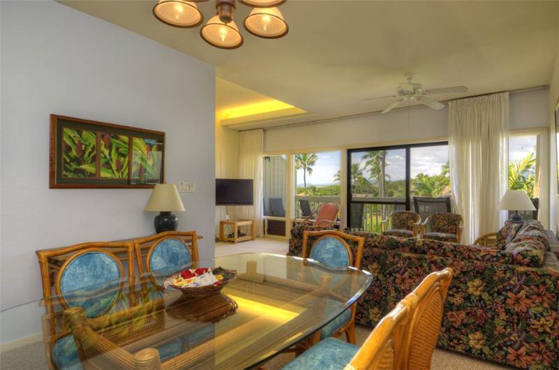 Manualoha 902 - Image 1 - Poipu - rentals