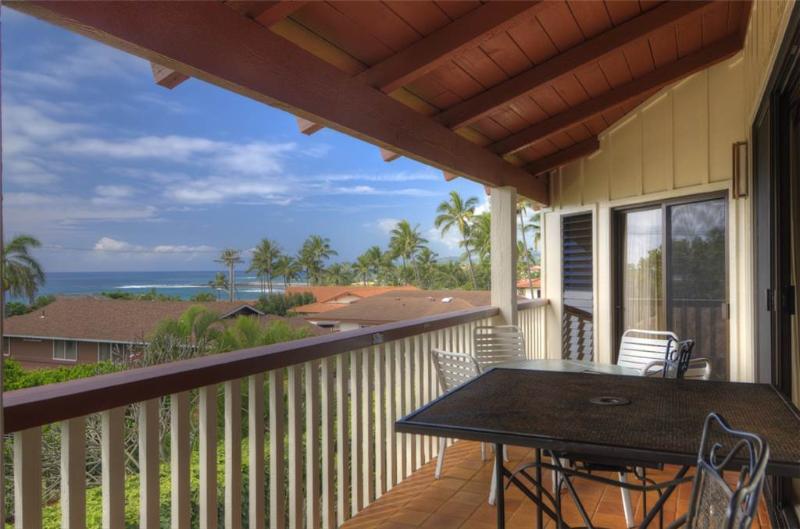 Nihi Kai Villas 520 - Image 1 - Poipu - rentals