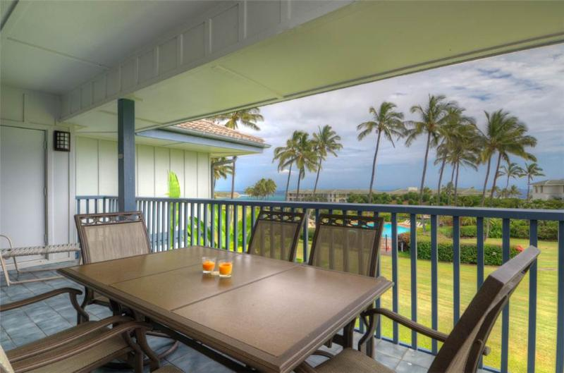 Poipu Sands 221 - Image 1 - Poipu - rentals