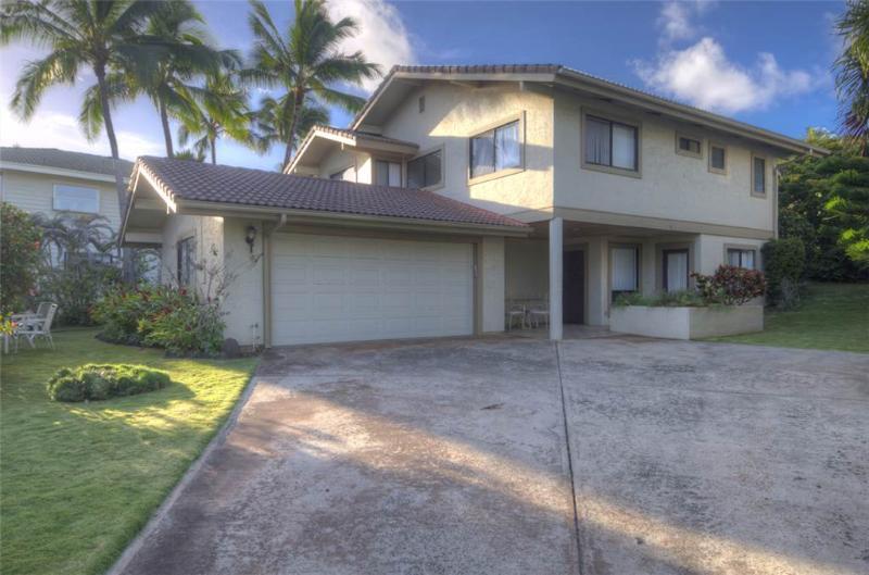 Lanai Villas 43 - Image 1 - Poipu - rentals