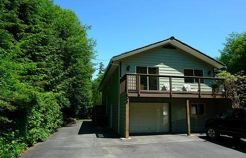 Sombrio Suite at Chesterman Beach - Image 1 - Tofino - rentals