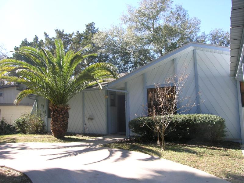 Front - Halls River Unit - Homosassa - rentals
