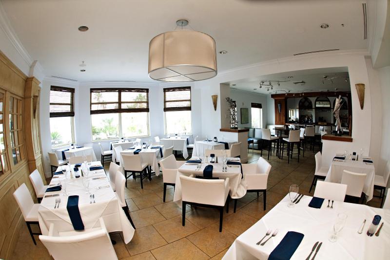 Terracotta Restaurant - Portofino Tower 3 Skyhome 603 - Pensacola Beach - rentals